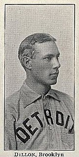 Frank Dillon American baseball player and manager