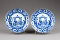 Porslinsfat gjorda i Kina på 1740-talet - Hallwylska museet - 95905.tif