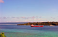 Port Vila harbour, Vanuatu, 2 June 2006 - Flickr - PhillipC.jpg