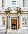Portale e grisaglie Santa Maria della Carità Brescia.jpg