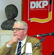 Porträt Dieter Frielinghaus red