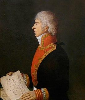 Cosme Damián de Churruca y Elorza Spanish noble