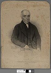 Parchedig William Roberts, Amlwch