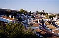 Portugalia Obidos miasto otoczone murami.jpg