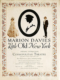 Poster - Little Old New York 05.jpg