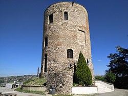 Potenza, Torre Guevara.jpg