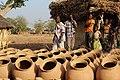 Pots à Tanlili - Burkina Faso.jpg