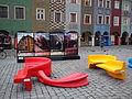 Poznan benches St.Rynek.jpg