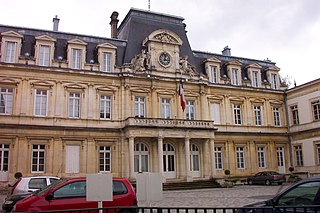 Ain Department of France
