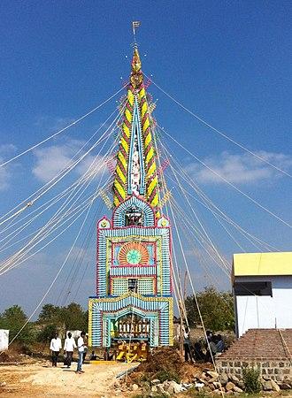 Maha Shivaratri - Image: Prabha 09