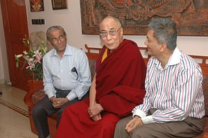 Prabodh Mehta - Image: Prabodh Kirtilal Mehta