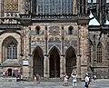 Praga, katedra św. Wita 01.jpg