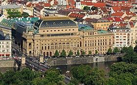 1901: Národní Divadlo