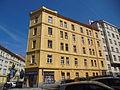 Praha, Žižkov, Čajkovského 32.jpg