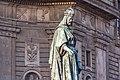 Praha 1, Křižovnické náměstí, Pomník Karla IV. 20170809 006.jpg