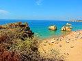 Praia da Rocha (Portimao) (Portugal) (10204467036).jpg