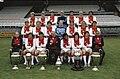 Presentatie Ajax selectie 19791980 selectie Ajax, Bestanddeelnr 253-8064.jpg