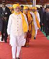 Prime Minister Narendra Modi at BHU.jpg