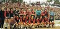 Primer equipo de Tigre, año 1979.jpg