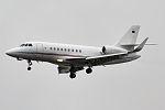 Private, I-FEDN, Dassault Falcon 2000LX (18743765480).jpg