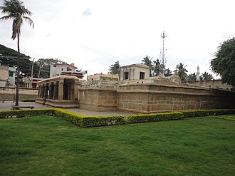 Kolar district - Kolarmma Temple, Kolar