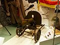 "Prokhorovka. Museum ""The Third Battlefield of Russia"". Maxim gun P5070062 2475.jpg"