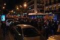 Protesta en contra del Partido Popular ante su sede en la calle Génova de Madrid (2 de febrero de 2013) (15).jpg