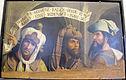 Trois Prophètes