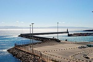 Port of Tarifa - Port of Tarifa