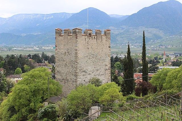 Powder Tower (Meran)