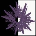 Purple spore print icon.png