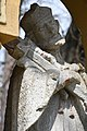 Putnok, Nepomuki Szent János-szobor 2021 08.jpg