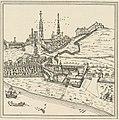 Québec vu du nord-ouest en 1699.jpg