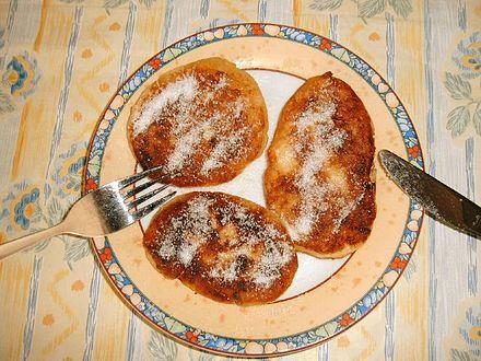 Кугель сладкий рецепт с фото