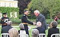 Queen's Official Birthday reception Government House Jersey 2013 24.jpg