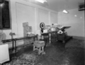 Queensland State Archives 1802 Dairy plant and machinery at the Queensland Farmers Cooperative Dairy Association building Booval Ipswich November 1955.png