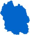 Résultats des élections législatives de la Lozère en 2012.png