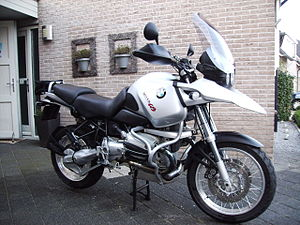 bmw r1150gs wikipedia