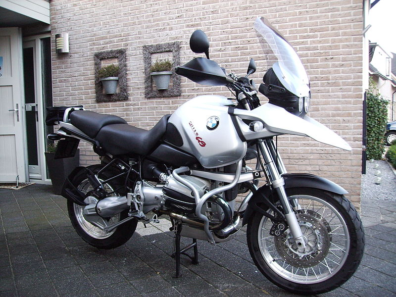 Kawasaki Versys Seat Mod