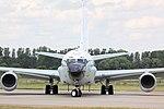 RC135 - RAF Mildenhall July 2009 (3717338090).jpg