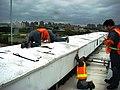 RFK-M repair work on canopy 1 (6093187960).jpg