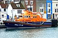 RNLB Ernest and Mabel, The Nothe, Weymouth - geograph.org.uk - 1842374.jpg