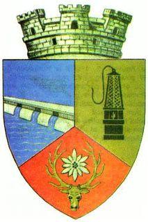 Uricani,  Hunedoara, Rumänien