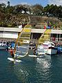 RS-X 2012 European Windsurfing Championship, Funchal, Madeira - 23 Feb 2012 - DSC01682.JPG