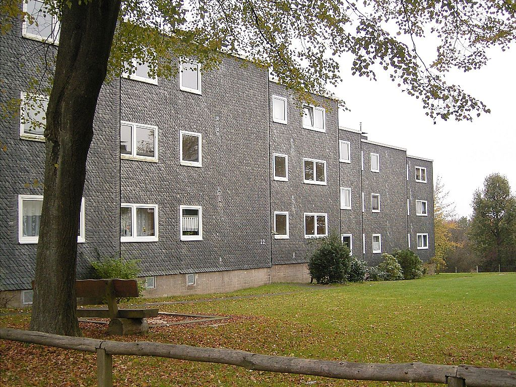 Single radevormwald