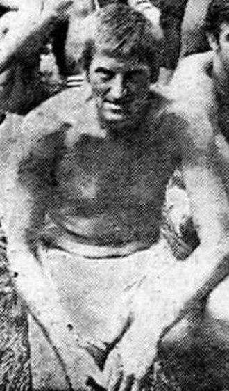 Radivoj Korać - Korać, in 1967.
