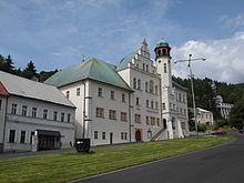 St joachimsthal