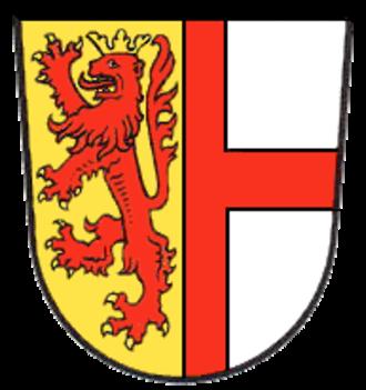 Radolfzell - Image: Radolfzell Wappen