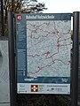 Radrevier.ruhr Knotenpunkt 45 Bahnhof Holzwickede Karte.jpg