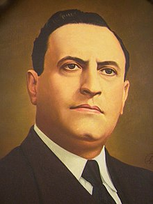 Rafael Ángel Calderón Guardia - Wikipedia, la enciclopedia libre